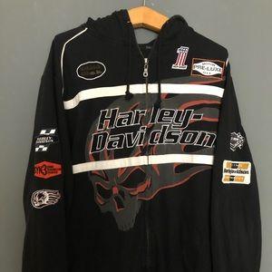 Harley Davidson  hoodie XL